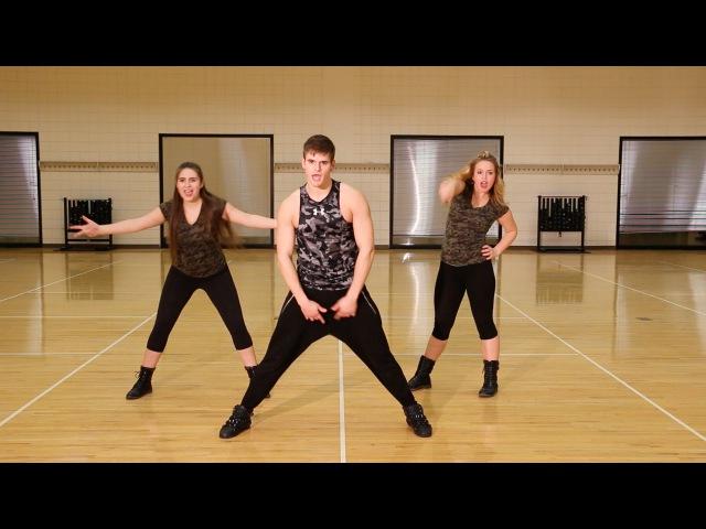 Fifth Harmony - Worth It | The Fitness Marshall | Dance Workout