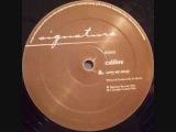 Calibre - Carry Me Away Signature