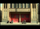 Harley Davidson показал утро рядового байкера