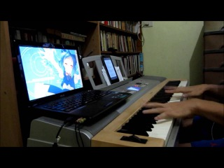 Shingeki no Kyojin (Attack on Titan) ED2 - Great Escape - piano version