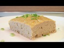 Мясное суфле видео рецепт Книга о вкусной и здоровой пище