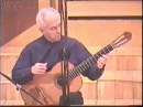 Rare Classical Guitar Video: John Williams - Koyunbaba - Presto