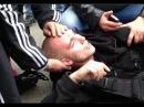 Дагестанцы, защищая насильника проломили череп полицейскому в Москве!
