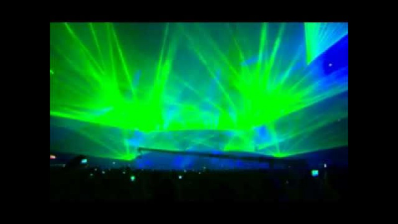 Abstract Vision Elite Electronic - Rise Again (Original Mix) Music Video