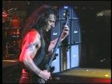 MANOWAR - The Power @ Monsters of Rock Brazil 1998