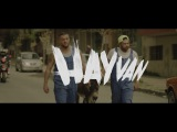 KC Rebell feat. Summer Cem  HAYVAN   official Video  prod. by Cubeatz