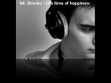 Mr  Bronkz - Life time of happiness
