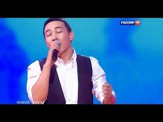 Кайрат Примбердиев - Я любил одну милую (Главная сцена 2 Четвертьфинал)