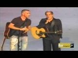 Adriano Celentano &amp Eros Ramazzotti Il Ragazzo Della Via Gluck Rockpolitik 2005