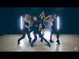 Breach  - Jack  Vogue by Ulyana Goloviy  D.side dance studio