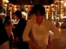 Шерлок Бенедикт Камбербэтч танцует под Триллер Майкла Джексона