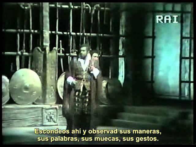 Verdi OTELLO Domingo Freni Cappuccilli Kleiber 1976 Scala sub español leonora43 смотреть онлайн без регистрации