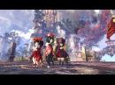 Blade Soul 3rd CBT Trailer : Shyboy of Cats