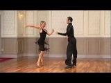 Basic Samba Routine by Franco Formica &amp Oxana Lebedew