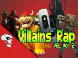Video Game Legends Rap, Vol. 2 -