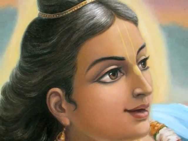 Nityananda Mahajan ~ Gaurangi Devi Dasi