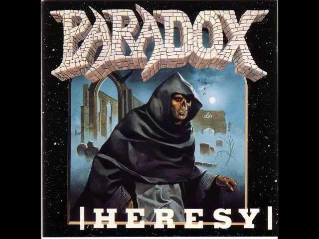Paradox - Heresy (Full Album)