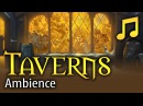 World of Warcraft Music Ambience Taverns of Azeroth