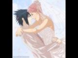 Свадьба Наруто и Хинаты, Саске и сакуры