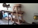 столярная мастерская стеллаж для фанеры фото Brubeck Польская компания