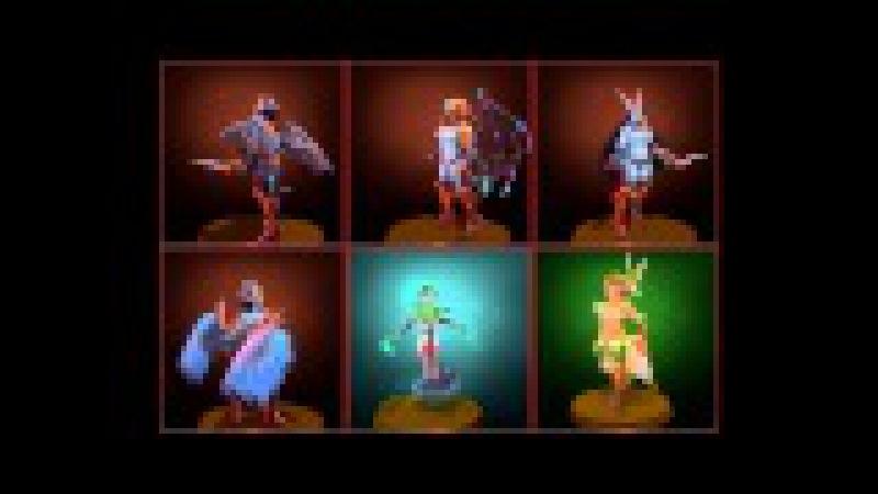 Dota 2 Boobs Show » Freewka.com - Смотреть онлайн в хорощем качестве