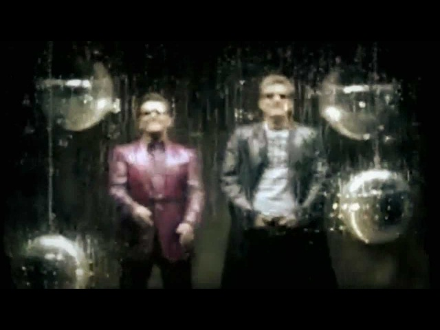 Modern Talking Last Exit To Brooklyn starky extended video mix