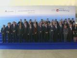 Министры стран Азии и Европы съехались на форум АСЕМ
