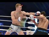 Рахмонов vs. Винцек, тизер боя, M-1 Challenge 59