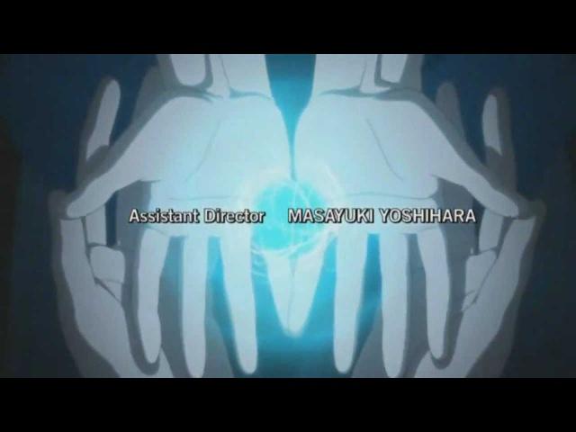 Seirei no Moribito: Guardian of the Spirit Opening HD