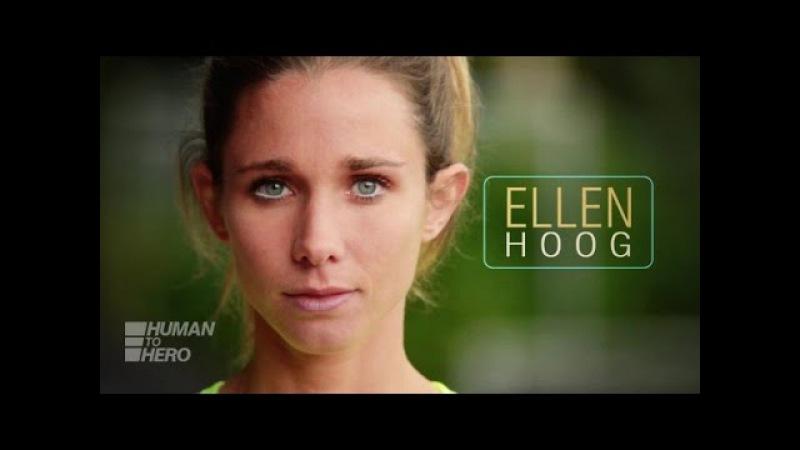 Ellen Hoog - Dutch field hockey star