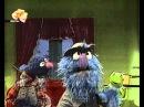 Гровер и Кермит Ремонт Потолка Grover and Kermit Roof Repair