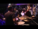 ANTONIO SANCHEZ Migration 4tet - live @ Moody jazz cafè - 25-03-2013