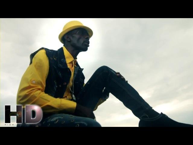 Ninjaman - Jamaica Town [Official Music Video HD]