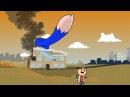 Шоу Цианид и Счастье Эпизод 3 - Истории Деда о Войне