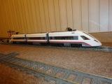 Lego Trainz - 60051 High-Speed Passanger Train