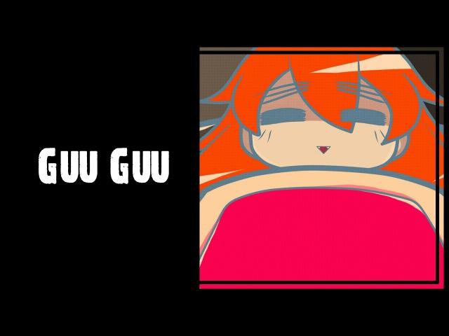 【Alu】- Guu Guu {Takkyuu Shounen Hatsune Miku ПАРОДИЯ} [HBD, Rima!]