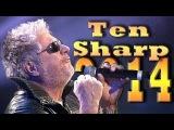 Ten Sharp YOU 2014 HD Diskoteka 80