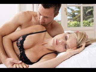 Как трогать девушку? Секреты от Владимира Шамшурина