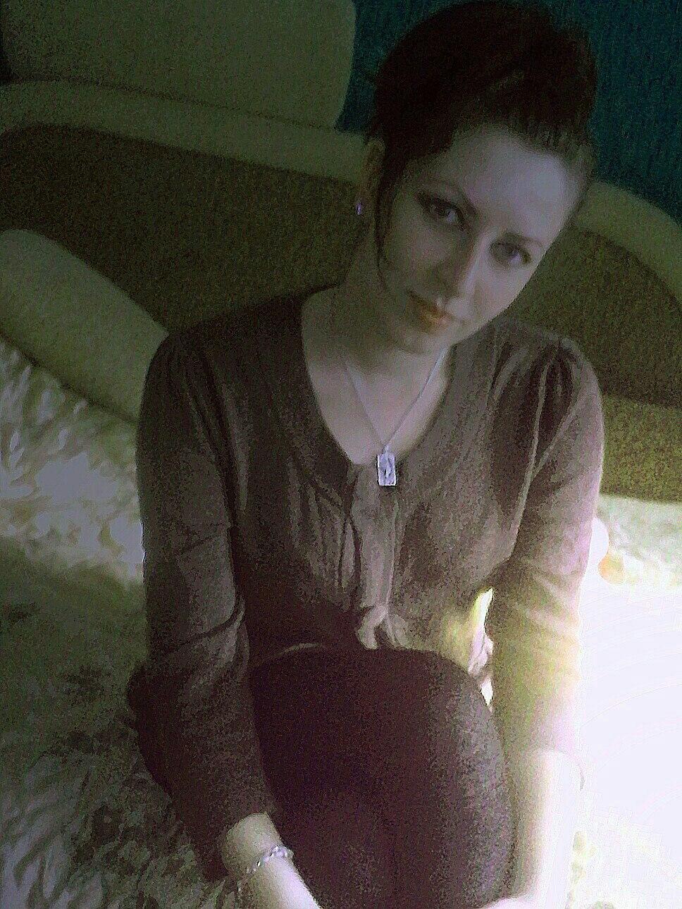 Anastasiya, 29, Bakhchysarai