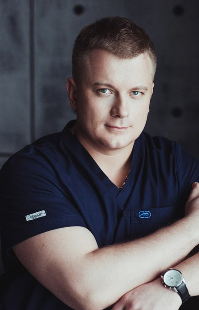 Евгений Биктимиров