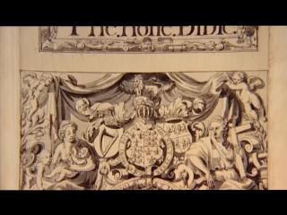 BBC - Саймон Шама - История Британии (2000 - 2002) vol.6 Тлеющая Убежденность / Burning Convictions (1500–1558)