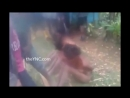 Наказание ведьмам в Папуа Новая Гвинея