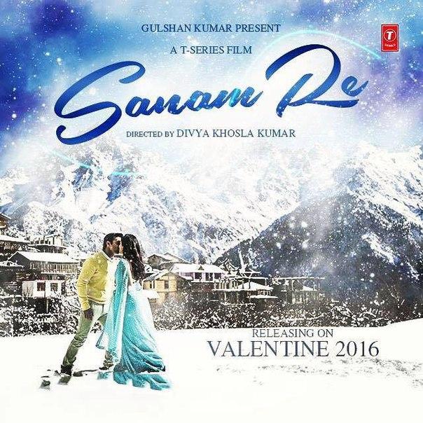 Новости болливуда 2016, рейтинг самых ожидаемых фильмов, Любимая,  Sanam Re