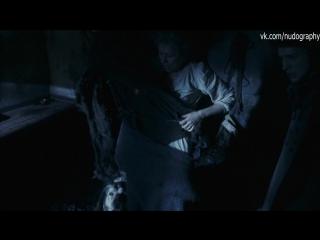 Оксана Мысина голая в фильме