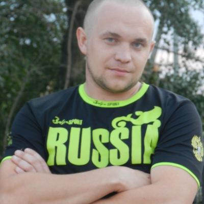 Александр Бачанов