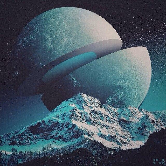 Звёздное небо и космос в картинках - Страница 2 UWmEiR4EGm4