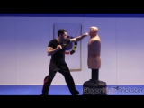 Юрий Бойка (Скотт Эдкинс) удары Тхэквон-до ⁄ Yuri Boyka (Scott Adkins) Taekwon-Do kicks