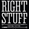 Right Stuff Tattoo