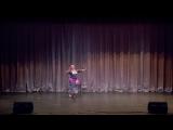 Жанна Денисова: Интеллегентное балади Светика ) ( Саратов,3 место, ноя 2015,Лига ТЖ)