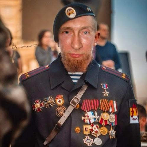 "Террористы усилили артиллерийский обстрел Широкино. Ранен один боец, - ""Азов"" - Цензор.НЕТ 1892"